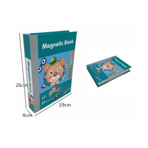 magnetic-book