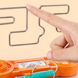 Bộ đồ chơi mê cung va chạm điện
