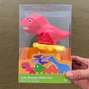 Đồ chơi súng phun nước khủng long